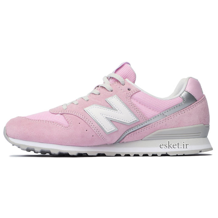 کفش مخصوص پیاده روی زنانه نیو بالانس کد WL996CLD - کفش مخصوص پیاده روی زنانه اصل