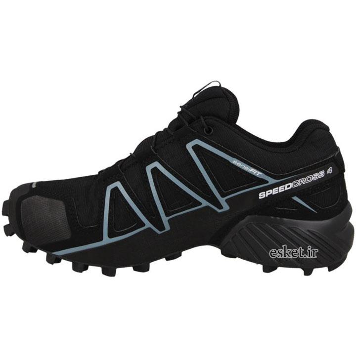 کفش مخصوص پیاده روی زنانه سالومون مدل 383187 MIRACLE - کفش مخصوص پیاده روی زنانه اصل