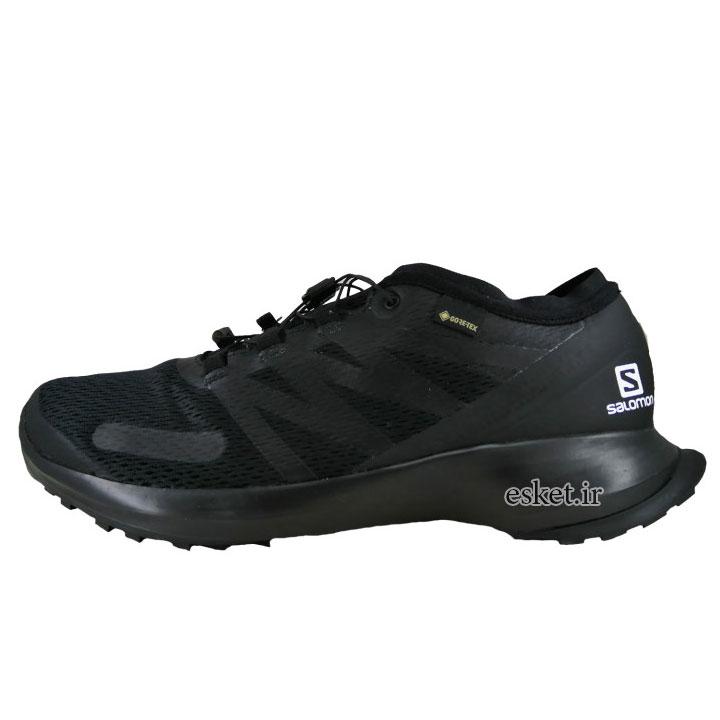 کفش مخصوص پیاده روی زنانه اصل سالومون مدل 409675