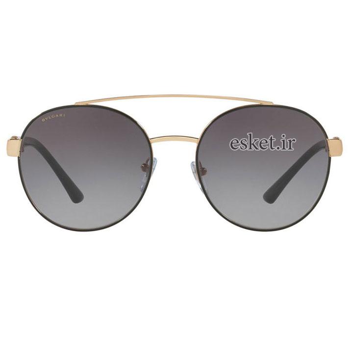 عینک آفتابی زنانه اصل بولگاری مدل BV-6085B-5500-20238G