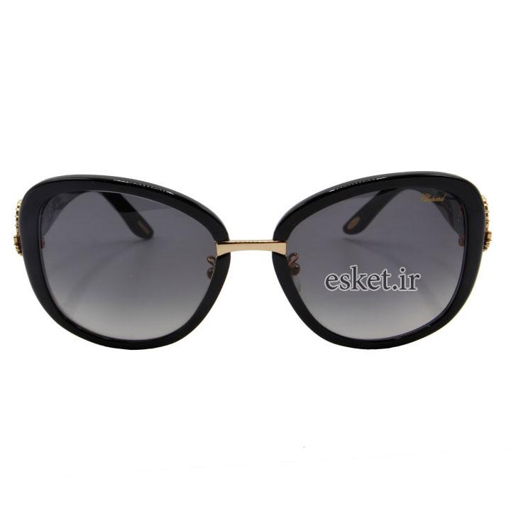 عینک آفتابی زنانه اصل شوپارد مدل SCH186S