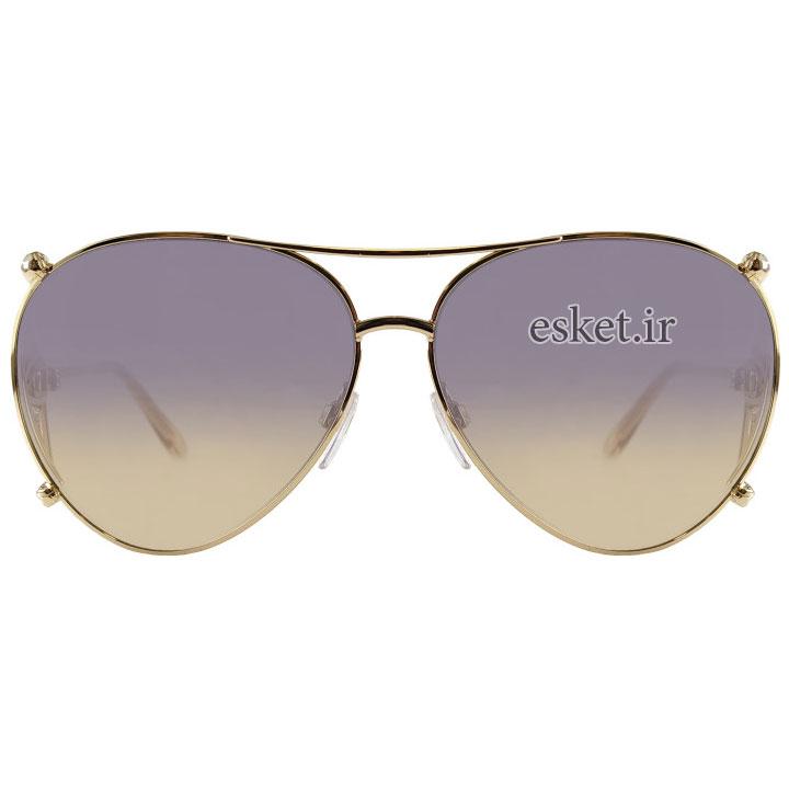 عینک آفتابی زنانه اصل روبرتو کاوالی مدل RC105732Z