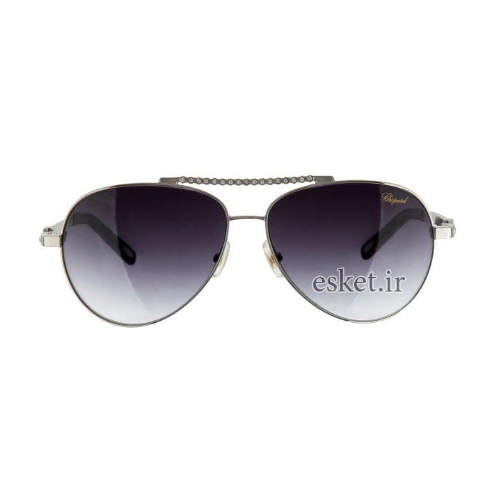 عینک آفتابی زنانه اصل شوپارد مدل 58