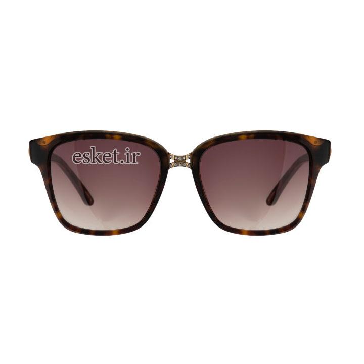 عینک آفتابی زنانه اصل شوپارد مدل 128s