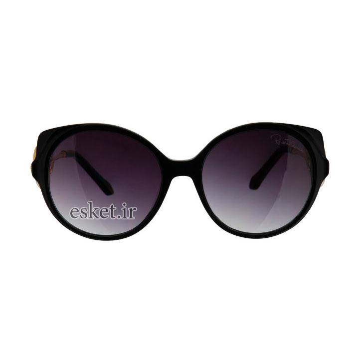 عینک آفتابی زنانه اصل روبرتو کاوالی مدل 1035