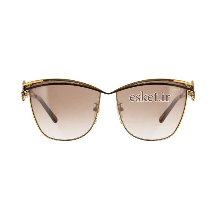 عینک آفتابی زنانه اصل شوپارد مدل 26