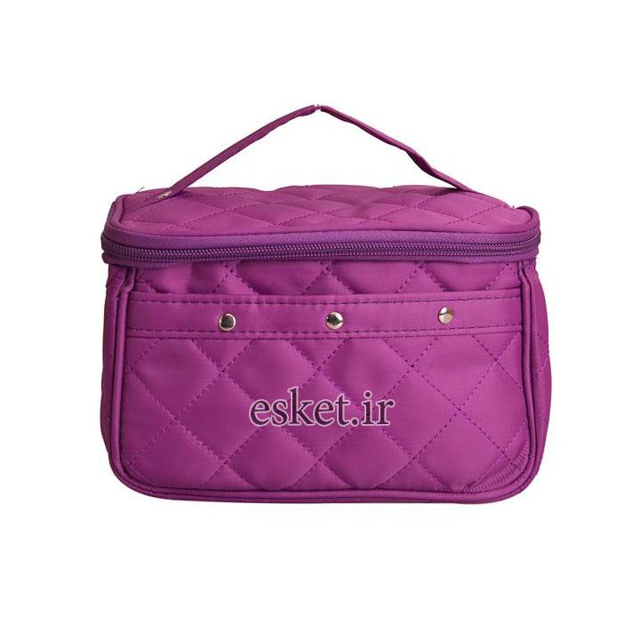 کیف لوازم آرایش دخترانه شیک رجینال مدل RS5