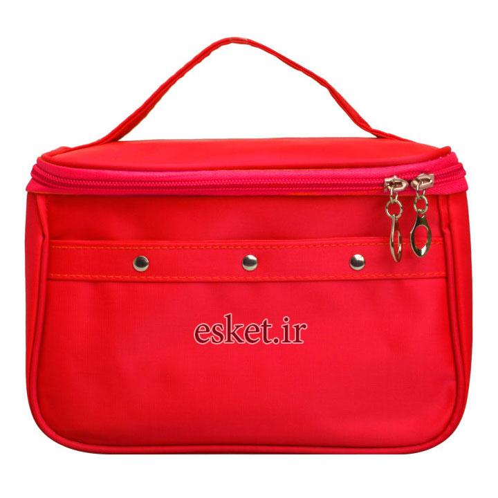 کیف لوازم آرایش دخترانه شیک مدل RS41