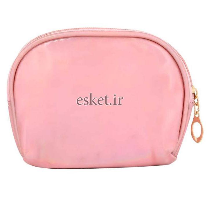 کیف لوازم آرایش دخترانه شیک مدل donya107